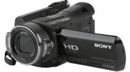 Sony HDR-SR7 / SR7E