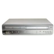 Zenith XB V243 DVD /VCR Combo drive