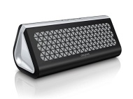 Creative Airwave Portable Wireless Bluetooth Speaker with NFC (Black & White)