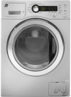 GE Front Load Washer WCVH48