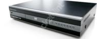 Kiss Technology DP-558 DVD Recorder