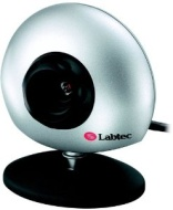 Labtec 961307-0914 Webcam Notebook