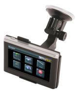 Navevo PNN200 ProNav Satellite Navigation System for Large Vehicles