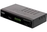 Xoro HRM 7619 Terrestrial Full HD Black TV set-top box