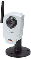 Axis 207MW Network Camera