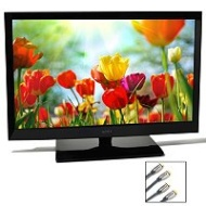 Apex 40-Inch 1080P Full array LED Backlight 60Hz Flat Panel TV with MHL 40 to 49 in.