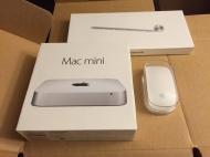 Apple Mac Mini - 3.0GHz DC 8GB 1TB