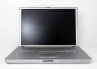 Apple Powerbook G4 (2001-2002)
