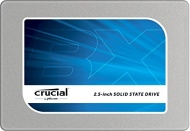 Crucial Technology CT1000BX100SSD1