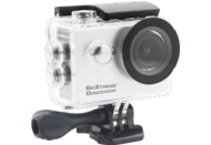 GOXTREME Discovery Action Cam Full HD , WLAN