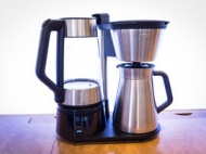 Oxo Barista Brain 12-cup Brewing System