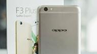 Oppo F3 Plus