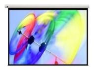 Optoma Panoview DE-3100EGA 4:3 Electric Aluminium Smart Control Projector Screen