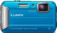 Panasonic Lumix DMC-FT25 / DMC-TS25
