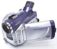 Sony Handycam DCR-DVD300