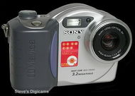 Sony Mavica CD350
