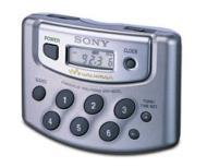 Sony SRF-M37