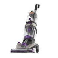 Vax - Rapid power advanced carpet washer ECJ1PAV1