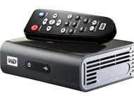 Western Digital TV Live HD Media-Player