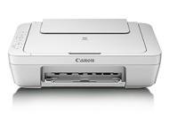 Canon PIXMA MG2920 Inkjet A4 Wi-Fi White