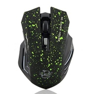 Cooler 3200 DPI USB Wired Gaming Mouse 7 keys for Pro Gamer