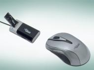 Fujitsu Siemens Laser Mouse GL5600