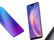 Xiaomi Mi 8 Lite / Xiaomi Mi 8 Youth (Mi 8X)