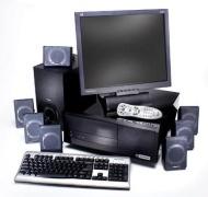 IBuyPower Media-XP