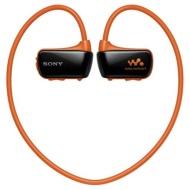 Sony NWZ-W273SD Orange