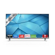 VIZIO M49-C1 49-Inch 4K Ultra HD Smart LED HDTV