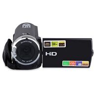 Prosteruk 16MP 1080P Full HD DV Camera Digital Video Camcorder - Digital Recorder Cam with HDMI Cable