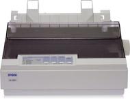 Epson LQ300 Plus + II