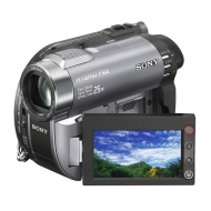 SONY DVD-Camcorder DCR-DVD310