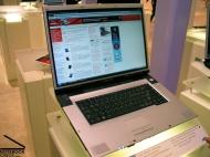 Samsung M60-Aura T7300 Casaby