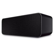 Urban Beatz ROCKBOX Portable Wireless Stereo Bluetooth Speaker with Built in Microphone / Speakerphone & 7 hour Rechargeable Battery (Black)