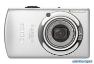Canon PowerShot SD880 IS / Digital IXUS 870 IS / IXY 920 IS