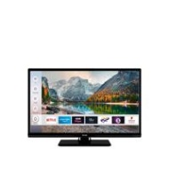 Luxor 24 inch, HD Ready, Freeview Play, Smart TV