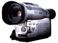 Panasonic NV MX 300