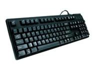 GLOBAL iOne XArmor U9 Cherry MX brown mechanical keyboard