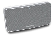 Cambridge GO White | WIRELESS PORTABLE SPEAKER