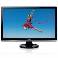 "DELL Professional P2412H 24"" Black Full HD"