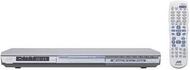 JVC XV-NP10S DVD Player