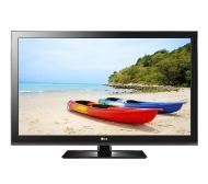 "LG 37"" Diagonal 1080p LCD HDTV w/ XD Engine & Bonus HDMI Cable"