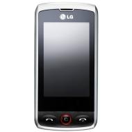 LG GW520 / LG GW520 Cookie 3G / LG GW525 / LG GW520 InTouch Plus / LG Calisto