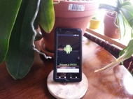 Motorola DROID X / Motorola DROID Shadow / Motorola DROID Xtreme MB810