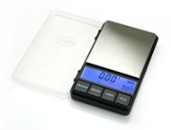 American Weigh Scales ACP-200 Digital Pocket Scale, 200 by 0.01 G
