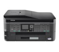 Epson WorkForce 645 Inkjet All–in–One Printer