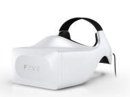 Fove VR