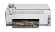 HP Photosmart C5180