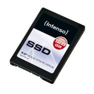 Intenso - Disque SSD - 128 Go - interne - 2.5 - SATA 6Gb/s